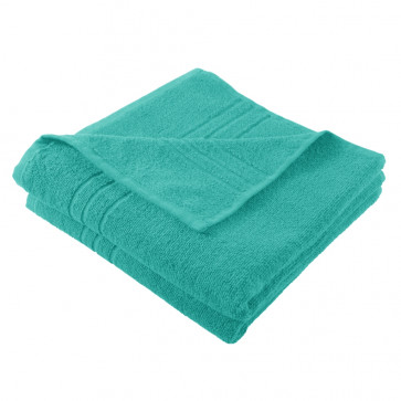 Badetuch SoliDe mint 100 x 150 cm