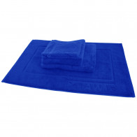 Handtuchsortiment ForMat 500gr/m² in royalblau