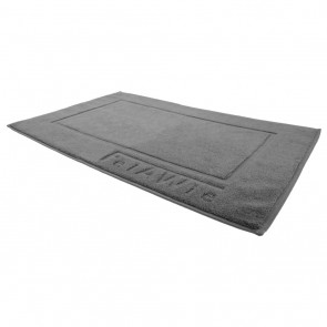 Alfombra de baño 50x80cm SoliDe® 1000gr/m² Color gris