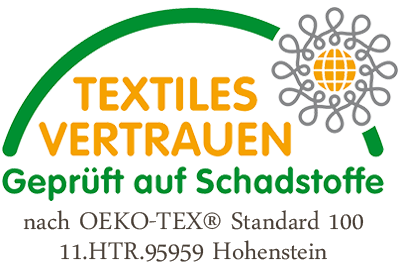 Textiles Vertrauen